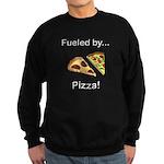 Fueled by Pizza Sweatshirt (dark)