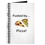 Fueled by Pizza Journal