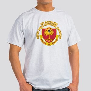 DUI - 1st Battalion - 320th Field Artillery Regime