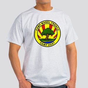 CAMP HOST 2 Light T-Shirt