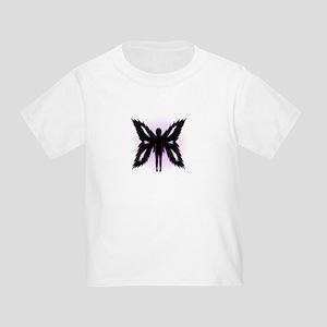 Toddler T-Shirt 'fairy'