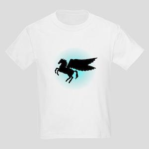 Kids Light T-Shirt 'Pegasus'