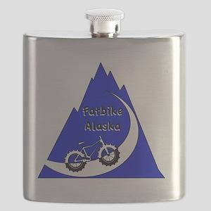 Fatbike Alaska Flask