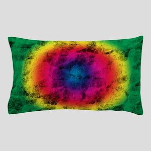 RAINBOWDHELIC Pillow Case