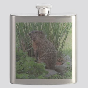 Groundhog Flask