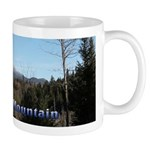 Whiteface Mountain Early Snow Mug