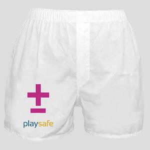 PlaySafe Pride Boxer Shorts