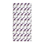 Weedy Sea Dragon Sea Horse pattern Beach Towel