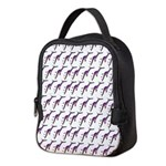 Weedy Sea Dragon Sea Horse pattern Neoprene Lunch