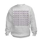 Weedy Sea Dragon Sea Horse pattern Sweatshirt