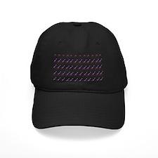 Weedy Sea Dragon Sea Horse pattern Baseball Hat