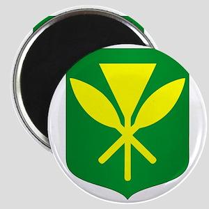 Kanaka Maoli Magnet