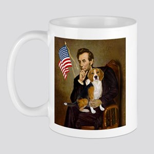 Lincoln & Beagle Mug