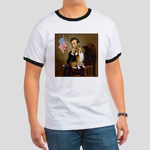 Lincoln & Beagle Ringer T