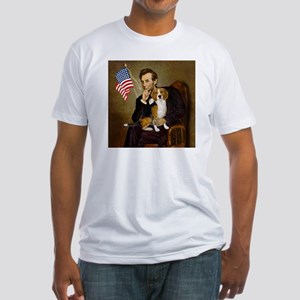 Lincoln & Beagle Fitted T-Shirt