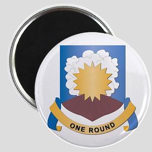 DUI - 1st Squadron - 75th Cavalry Regiment Magnet