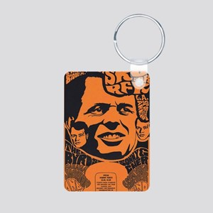 SRO FOR RFK Aluminum Photo Keychain