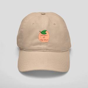 Georgia Minded Peach Cap
