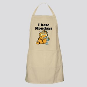 I Hate Mondays Apron