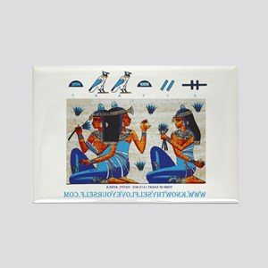 Egyptian ladies  final Magnets