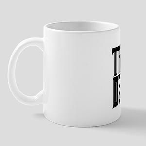 The Dane Father Mug