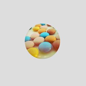 Retro Candy  Mini Button