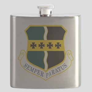 9th Operations Group Flask