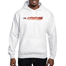 BACON Hooded Sweatshirt