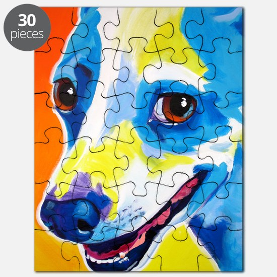 Jack Russell #4 Puzzle