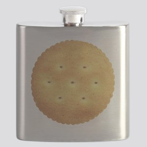CRACKER, and proud of it! Flask