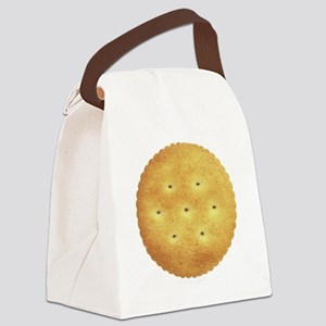 CRACKER, and proud of it! Canvas Lunch Bag