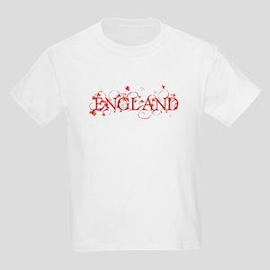 ENGLAND Kids Light T-Shirt