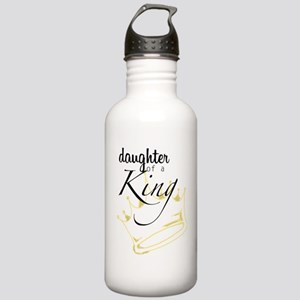 Daughter of a King Stainless Water Bottle 1.0L