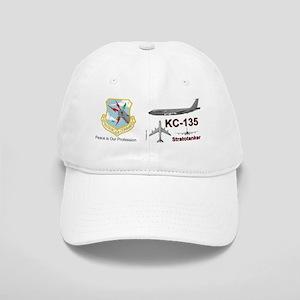 KC-135 Stratotanker SAC Mug Cap