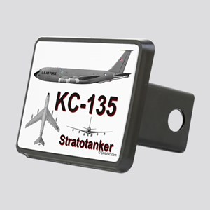 KC-135A Stratotanker Rectangular Hitch Cover