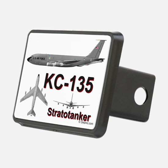 KC-135A Stratotanker Hitch Cover