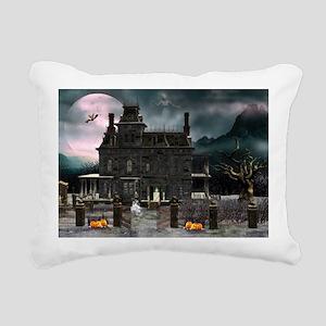 hh1_small_servering_667_ Rectangular Canvas Pillow