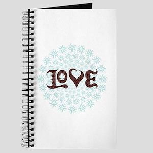 Love Tattoo Journal