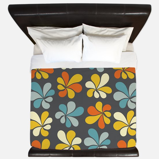 Pillowcase57 King Duvet
