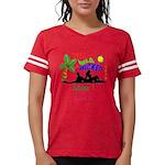 WWW2018 Transparent T-Shirt