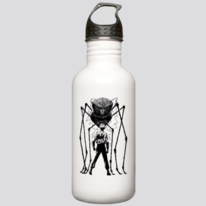 Alien Spider Stainless Water Bottle 1.0L