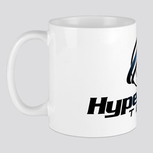 Hypersonic Tech Logo Mug