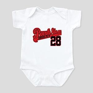 Park Slope Infant Bodysuit