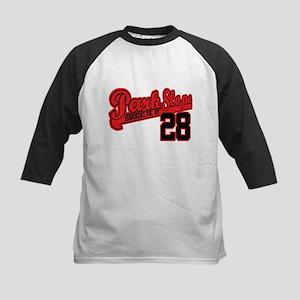 Park Slope Kids Baseball Jersey