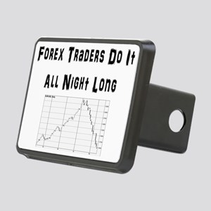 Forex traders do it all ni Rectangular Hitch Cover