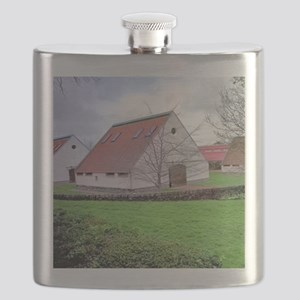Gainesway Farm Flask