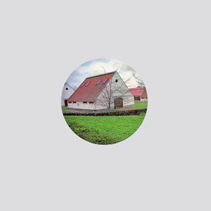 Gainesway Farm Mini Button