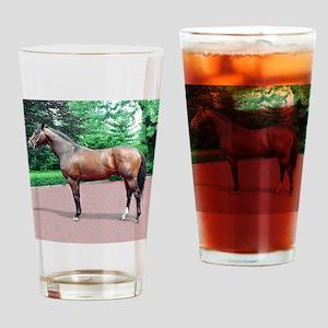 FUSAICHI PEGASUS Drinking Glass