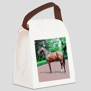 FUSAICHI PEGASUS Canvas Lunch Bag