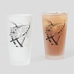 Pikes Peak  2800 x 2800 for dark Drinking Glass